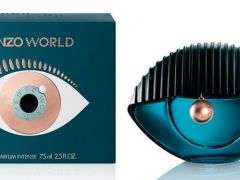 KENZO WORLD INTENSE EDP, 75 ML